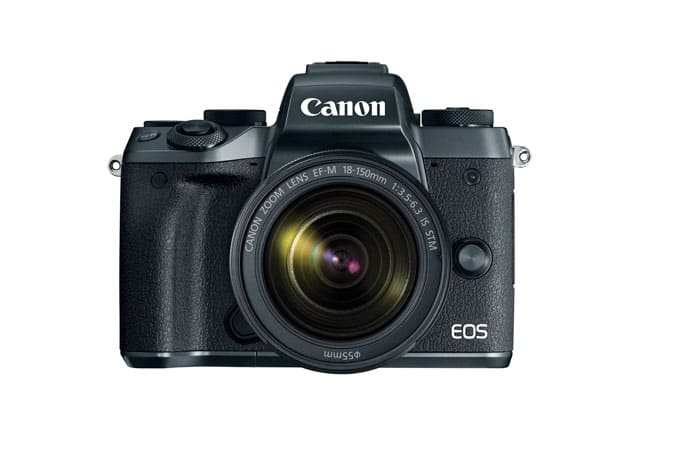 Canon Refurb Sale: M100 + 15-45mm Lens $288, M6 15-45mm Lens $431, T7i + 18-55mm Lens $504 & More + Free s/h