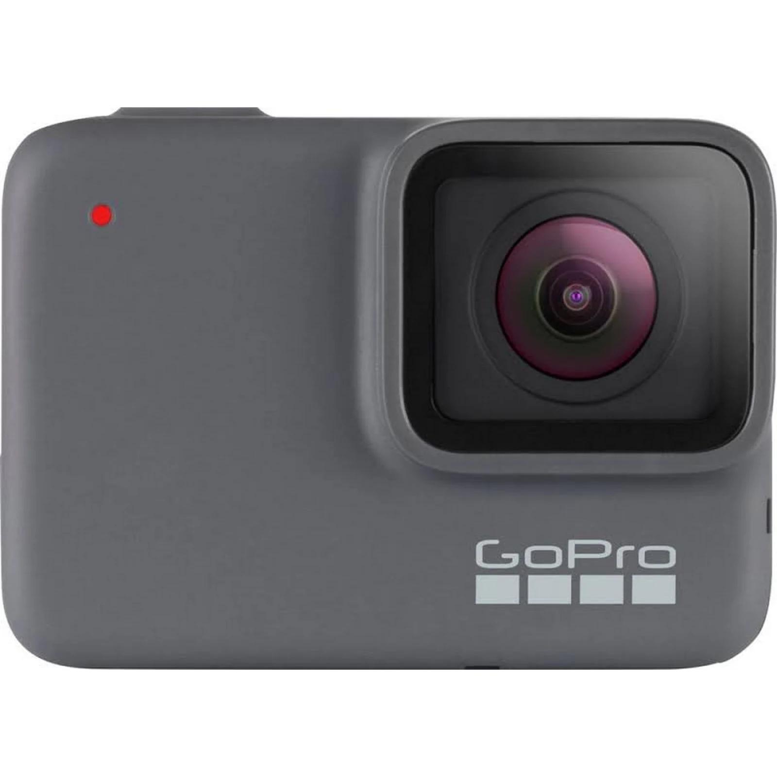 GoPro HERO7 Silver 4K Action Camera $180 + free s/h