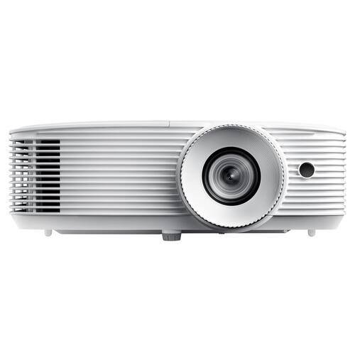 Optoma Refurbished Projectors w/ 1-Yr Warranty: HD143X 1080p $329