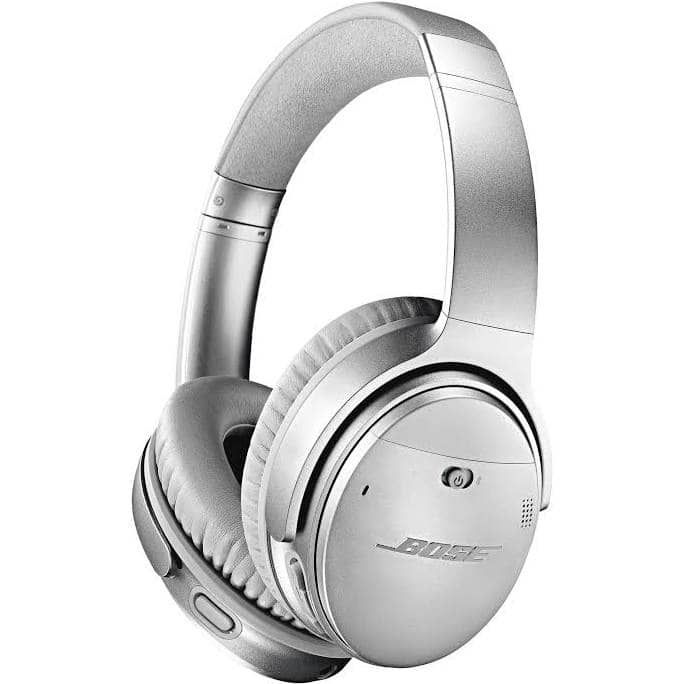 Bose QuietComfort 35 Series II Wireless Noise Cancelling Headphones $249 + free s/h