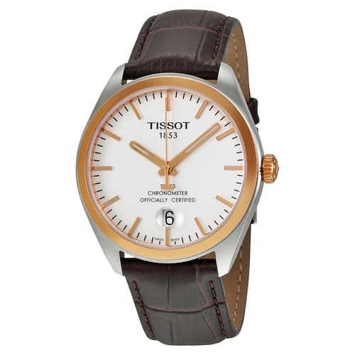 Tissot PR100 COSC Certified Quartz Watch $150 + free s/h