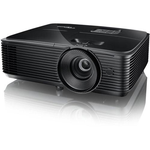 (refurb) Optoma HD143X 1080p Projector $319 or HD27e 1080p $350 + free s/h