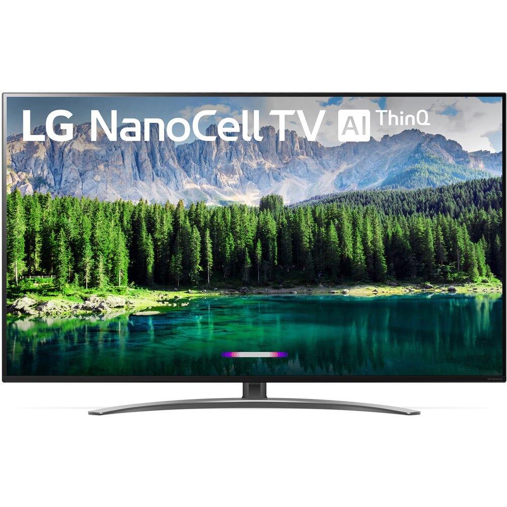 """65"""" LG 65SM8600PUA 4K HDR LED TV $699 or 55"""" 55SM8600PUA $499 + free s/h"""