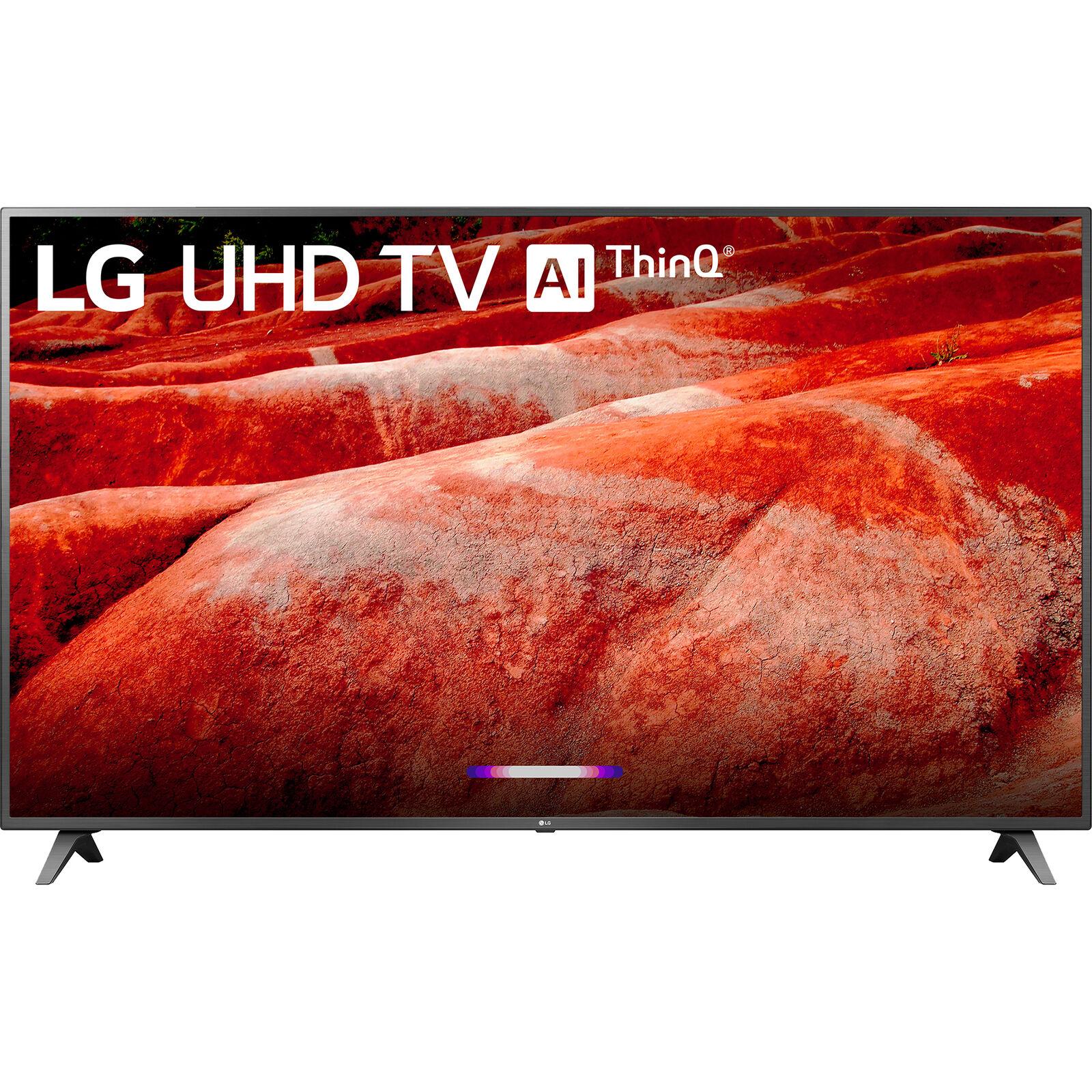 "82"" LG 82UM8070PUA 4K HDR TV $1,699 or 75"" LG 75SM8670PUA 4K HDR TV $1,369 + free s/h $1699"