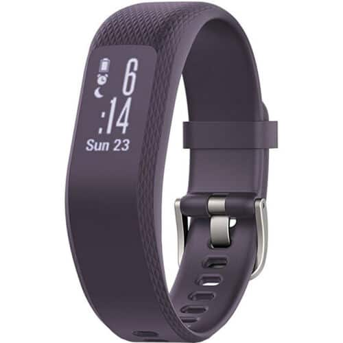 Garmin Vivosmart 3, Purple (Small/Medium) $43 + free shipping