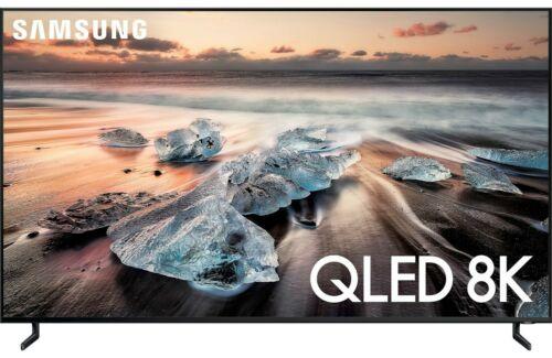 "Samsung 8K QLED TV's: 65"" QN65Q900R $2399, 75"" QN75Q900R$3469, or 82"" QN82Q900 $4989 + free s/h"