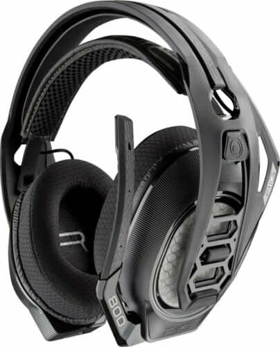 (refurb) Plantronics RIG 800LX Wireless Gaming Headset $50 + free s/h