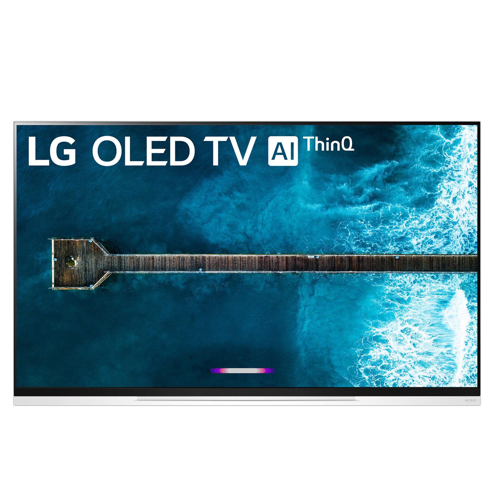 "(auth dealer) LG OLED's: 65"" OLED65E9PUA 4K TV $1999 or 55"" OLED55C9PUA 4k tv $1289 + free s/h"