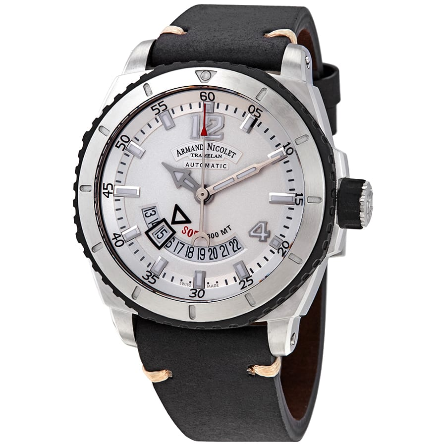 Armand Nicolet S05-3 Automatic Watches $625 each + free s/h