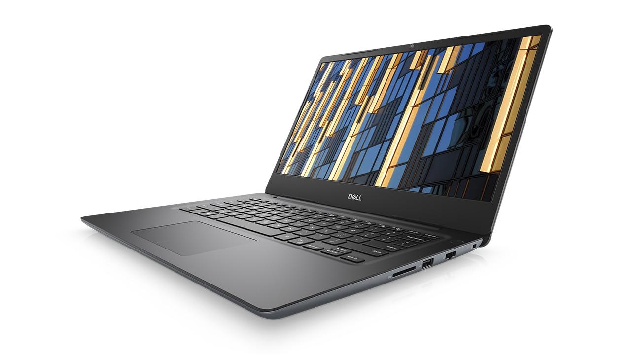 """Dell Vostro 5481 Laptop: i7-8565U, 16GB, 512GB SSD, 14"""" 1080p, Graphics 620, Win 10 Pro $649 + free s/h"""
