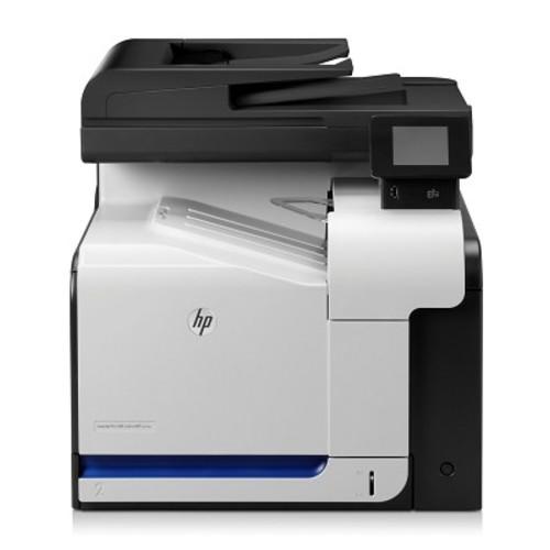 (scuffed box) HP M570dn LaserJet Pro 500 All-in-One Color Laser Printer $399 + free s/h