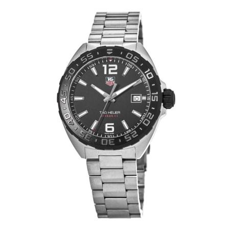 Tag Heuer Formula 1 Watch on Bracelet $745 + free s/h