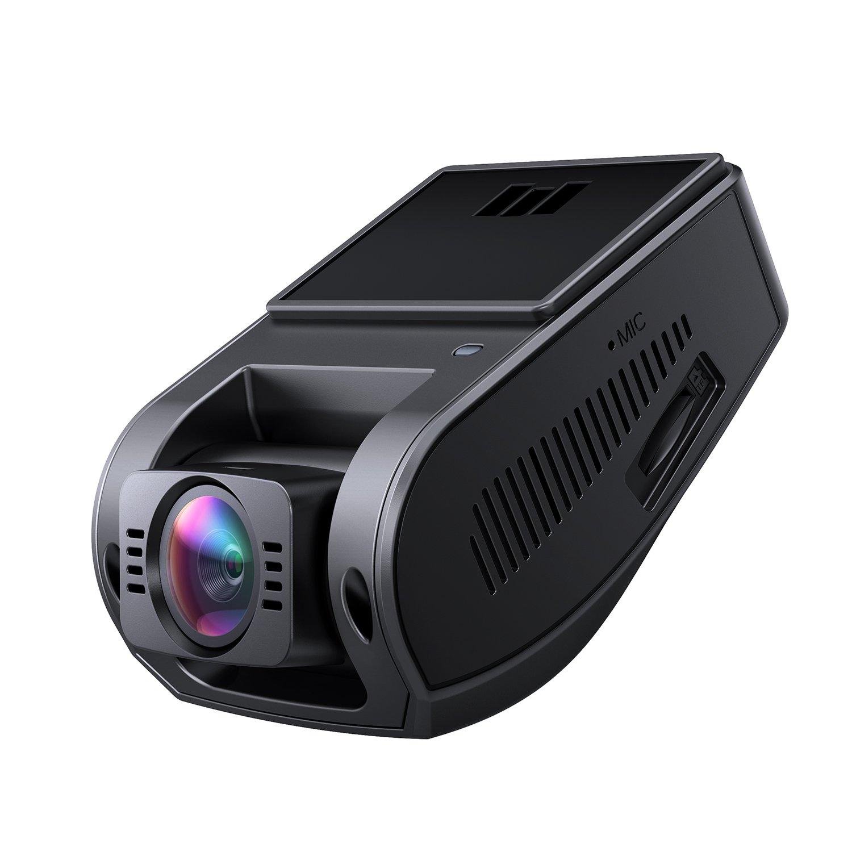 AUKEY DR02 J 4K Dashcam w/ Night Vision & Supercapacitor & More $62 + free s/h