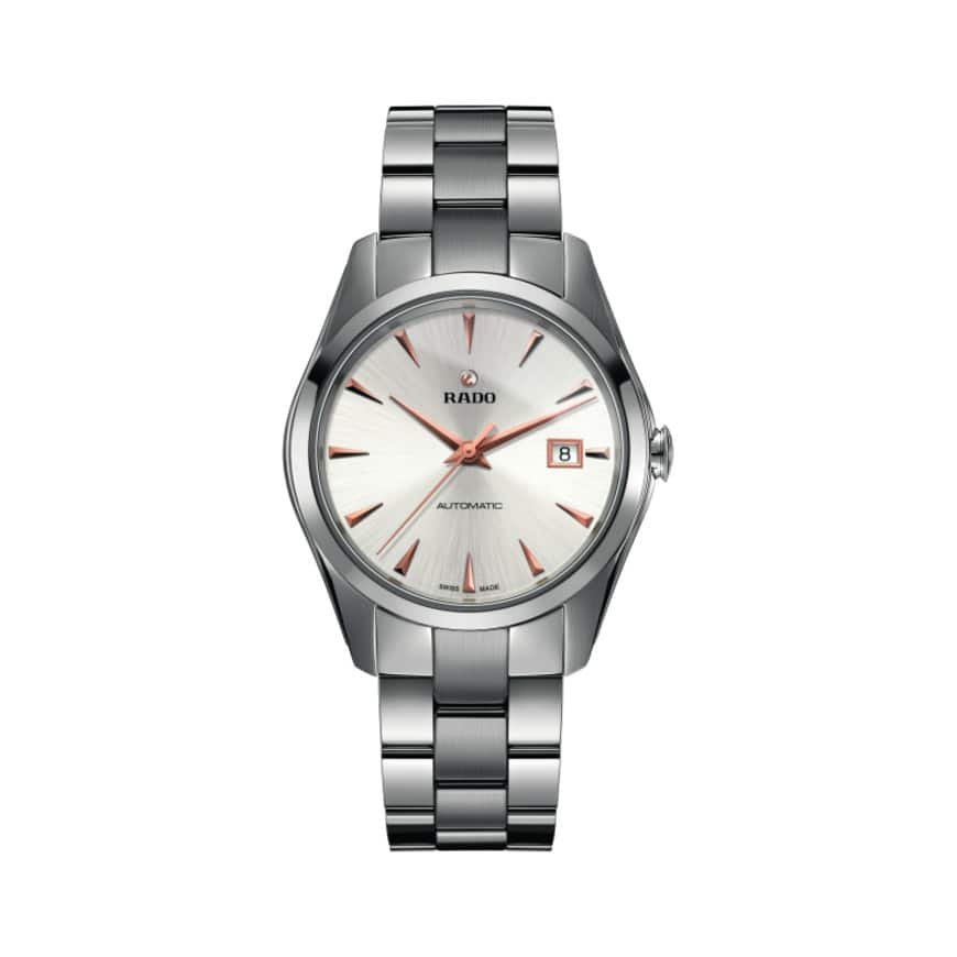 Rado HyperChrome Automatic Watch $499 + free s/h