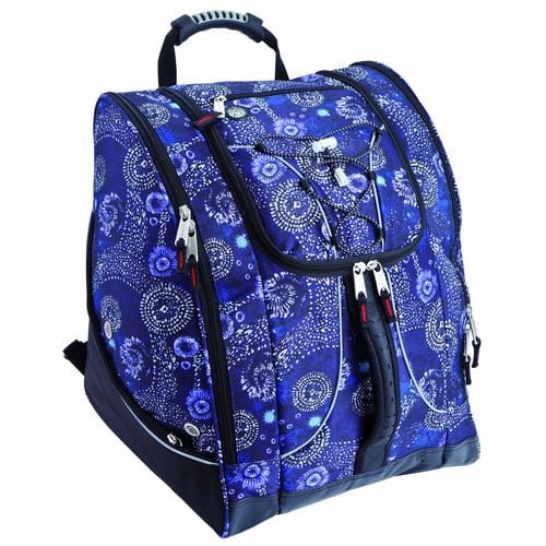 Athalon Everything Ski/Snowboard Boot Bag / Backpack $49 + free s/h