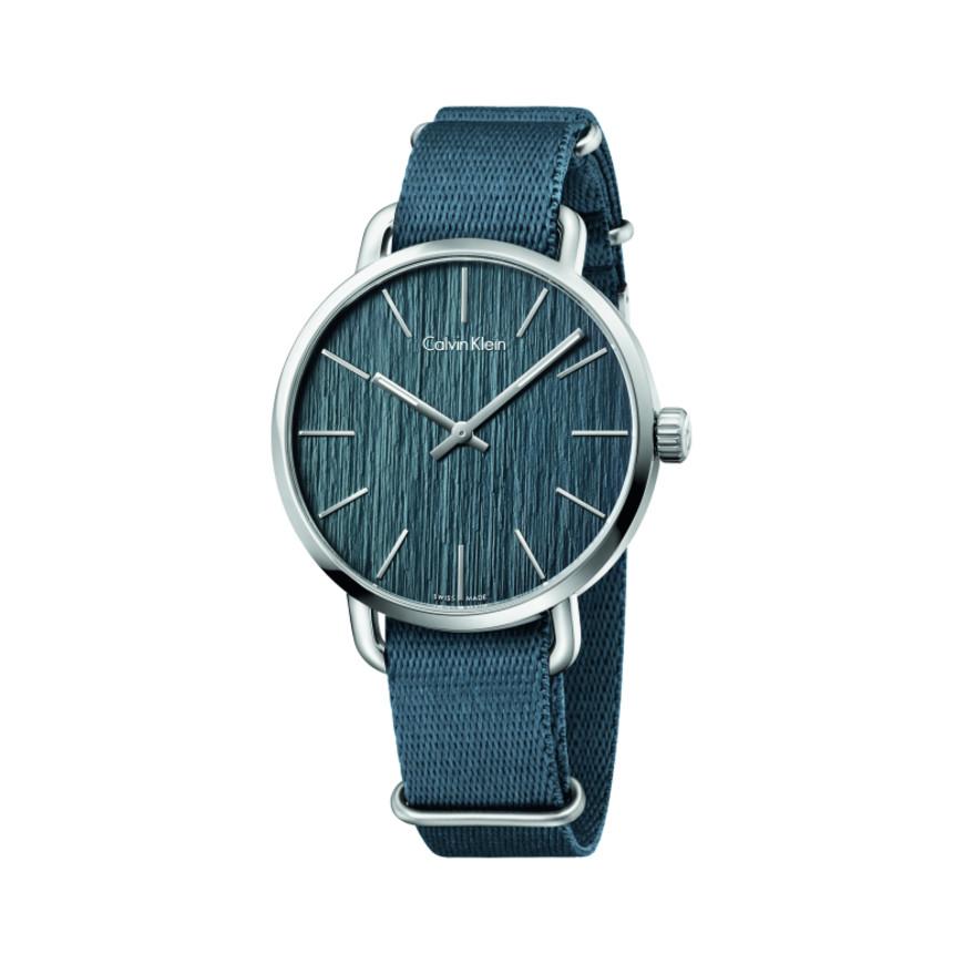 Calvin Klein Even Men's Watch $39 + free s/h