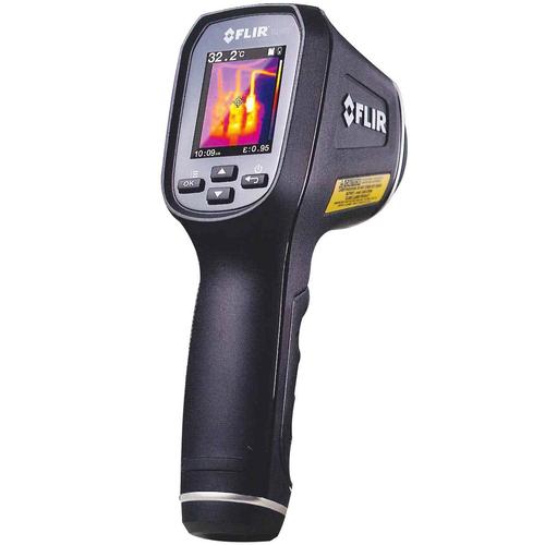 Flir TG165 Sport Thermal Camera $277.50 or C3 WiFi Thermal Imaging Camera $525 + free s/h