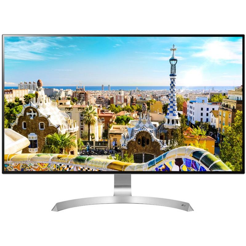 "32"" LG 32UD99W 4K HDR 10 3840x2160 FreeSync IPS Monitor $699 + free s/h"
