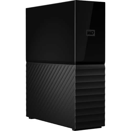 WD External HD's: 10TB My Book or Elements $160, 8TB My Book or Elements$125 each + free s/h