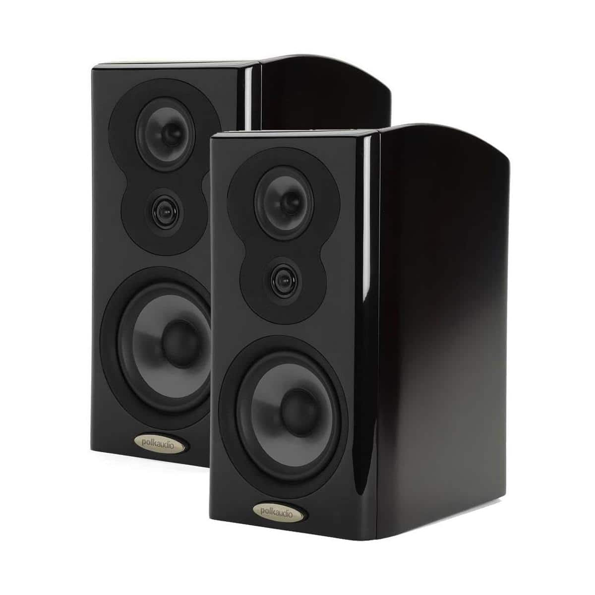 (pair) Polk LSI m703 Bookshelf Speakers $449  + free s/h