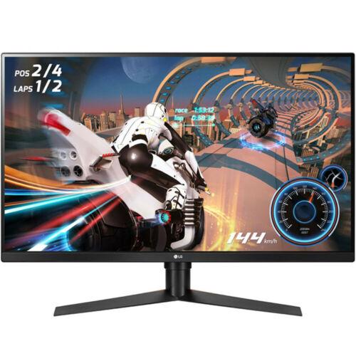 """32"""" LG 32GK650F-B 2560x1440 QHD 144Hz FreeSync Gaming LED Monitor $275 + free s/h"""