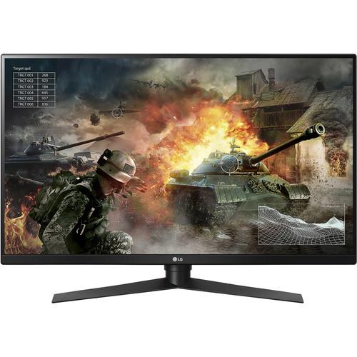 "32"" LG 32GK850G-B 2560x1440 G-Sync 144Hz Gaming Monitor $400 + free s/h"
