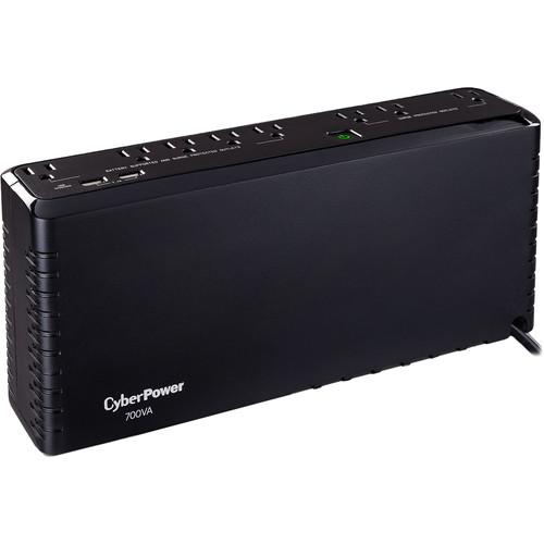 CyberPower Standby 700VA UPS $60 + free s/h