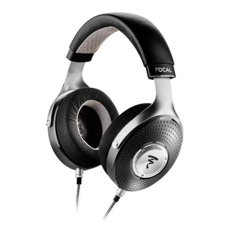Focal Elegia Closed Headphones $449 + free s/h