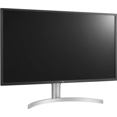 "32"" LG 32UL750-W  4K UHD LED Monitor with w/  HDR 600 $480 + free s/h"