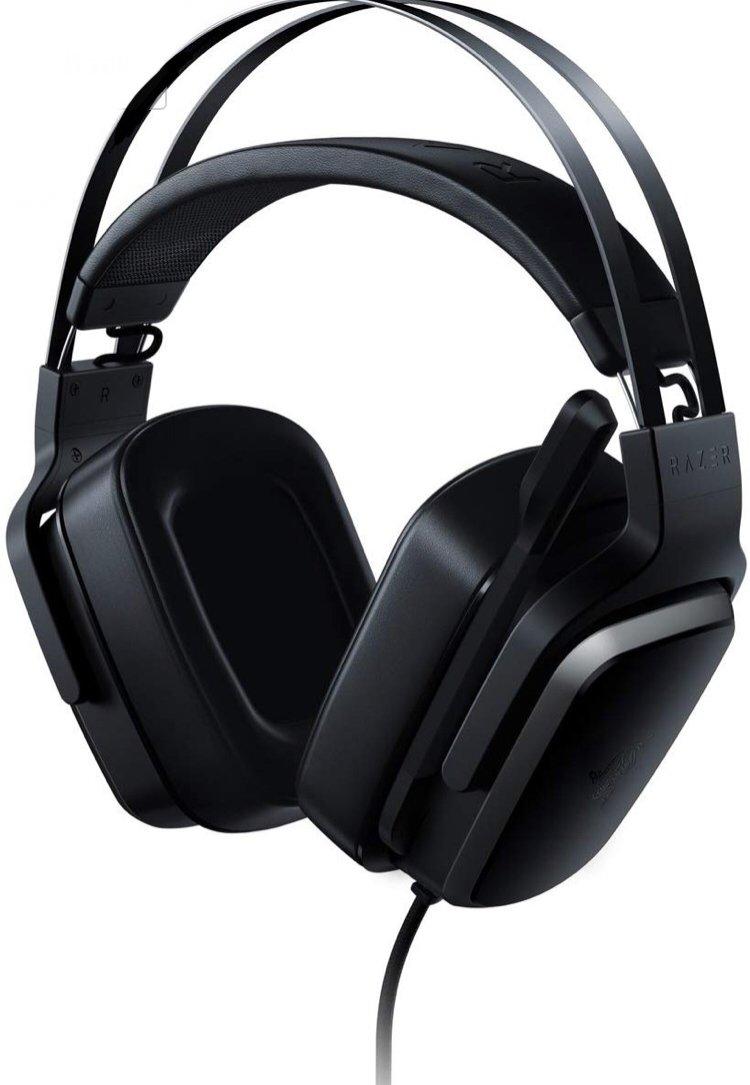 Razer Tiamat 7.1 V2 Gaming Headset w/ Dual Subwoofers & App Control $70 + free s/h