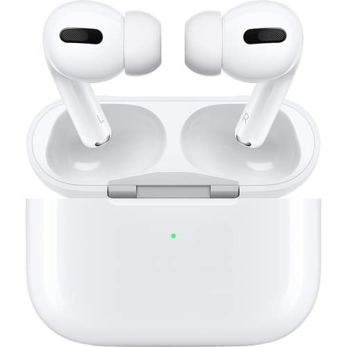 (B&H) Apple AirPods Pro with Wireless Charging Case $235 + free s/h