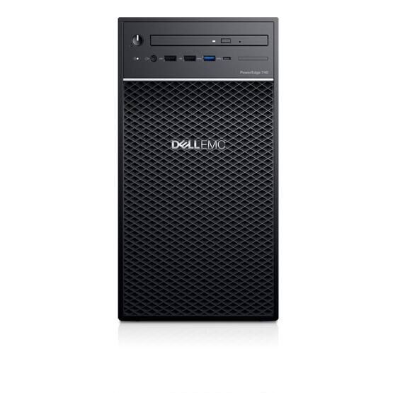 Dell PowerEdge T40 Tower Server: XEON E-2224G, 8GB, 1TB HDD, DVDRW, NO OS $349 + free s/h