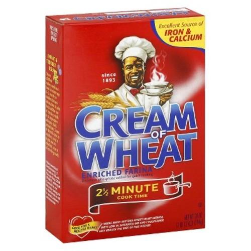 28oz Cream of Wheat Enriched Farina (Hot Cereal) $3.34 @ Amazon