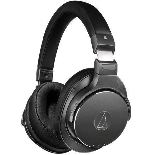 Audio-Technica: ATH-DSR7BT Wireless BT Headphones (Refurbished)