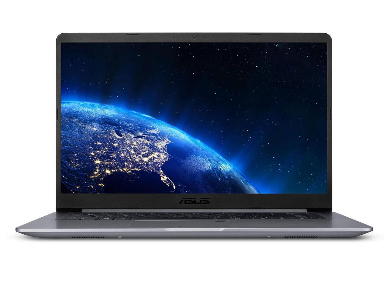 "(refurb) ASUS VivoBook F510QA Laptop: A12-9720p, 4GB DDR4, 128GB SSD, 15.6"" 1080p, Win 10 $200 + free s/h"