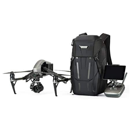 Lowepro DroneGuard Pro Inspired Backpack for DJI Inspire I & II $30 + free s/h