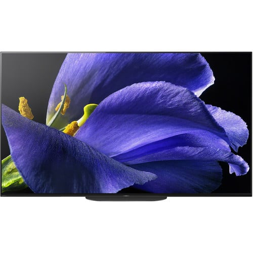"""65"""" Sony XBR65A9G MASTER 4K HDR OLED TV $2448 + free s/h"""