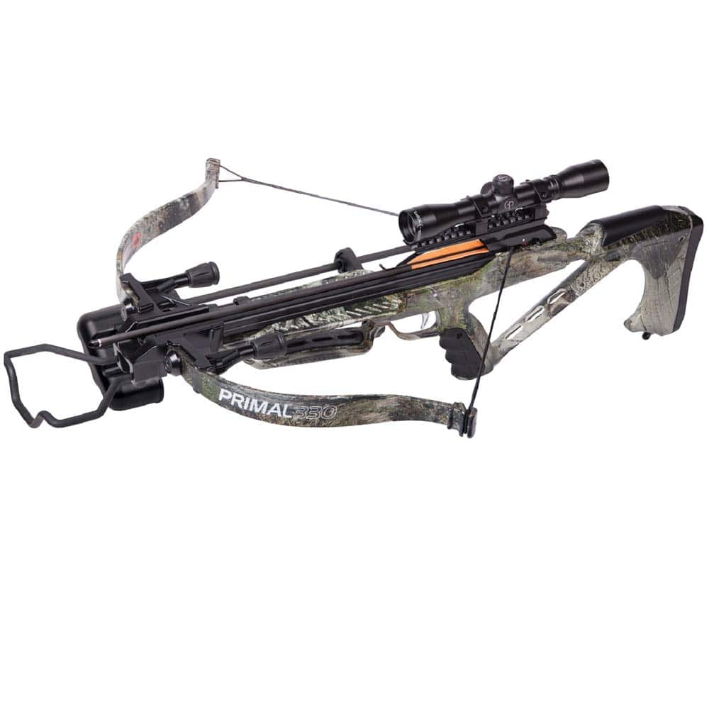 CenterPoint Primal Recurve Crossbow $140 + free s/h