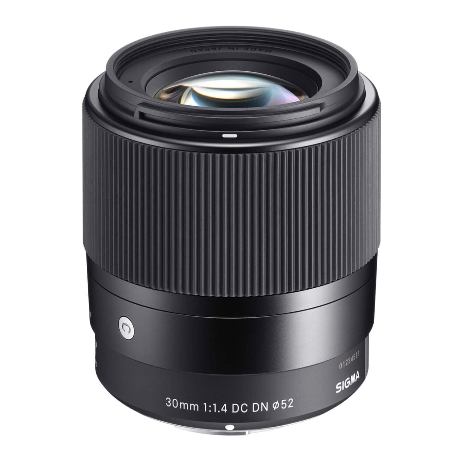Sigma Lenses for Canon w/ SanDisk 64GB Extreme PRO Memory: 30mm f/1.4 Contemporary DC DN EF-M $289, 56mm f/1.4 $429 + free s/h