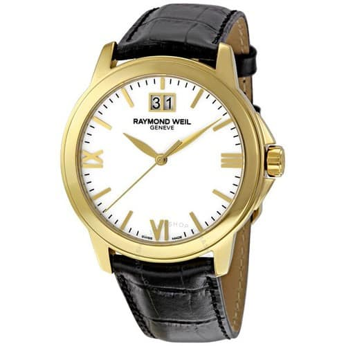 Raymond Weil Tradition Men's Watch $199 + free s/h