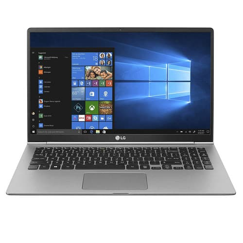 "15.6"" LG Gram Touchscreen Laptop: i7-8565U, 16GB, 1TB SSD, Thunderbolt 3, .5Lbs $1399 + free s/h"