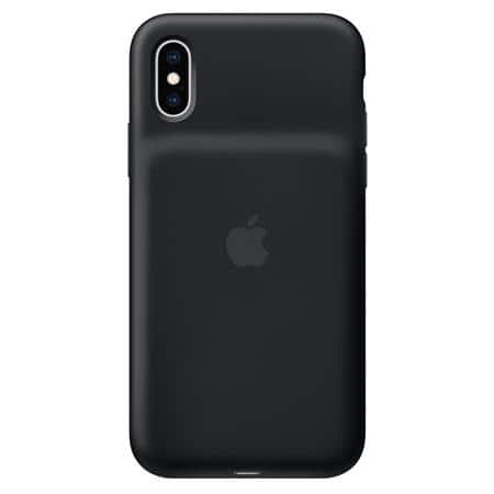Apple Smart Battery Case for iPhone XS or XS Max $69 + free s/h