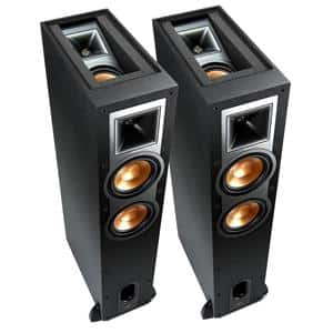 Klipsch R-26FA Dolby Atmos Floorstanding Speakers (Pair) $499 + Free Shipping
