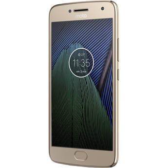 32GB Moto G5 Plus XT1687 Unlocked Smartphone $100, 64GB $140, 32GB Moto g5S Plus $100 + free s/h