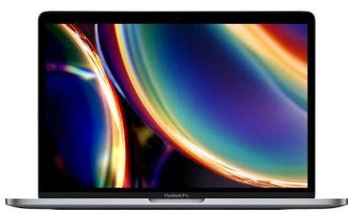 """13"""" Apple MacBook Pro (2020) MXK52LL/A: i5, 8GB, 512GB SSD, 13"""" 2560x1600 $1342 + free s/h"""