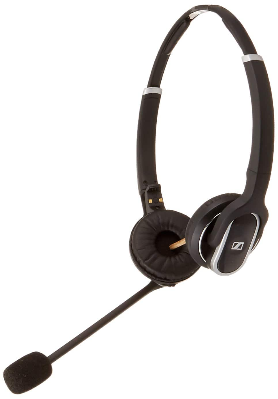 Sennheiser DW Pro2 DECT 6.0 Wireless Office Headset $43.30 + free s/h