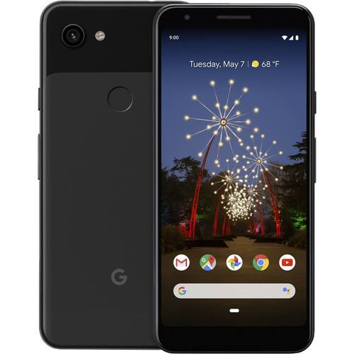 B&H Photo: Unlocked: Google Pixel 3a Smartphone $279 or 3a XL $319 + free s/h