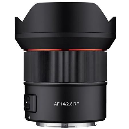 Rokinon 14mm F2.8 Full Frame Auto Focus Lens for Canon EOS RF $599 + free s/h