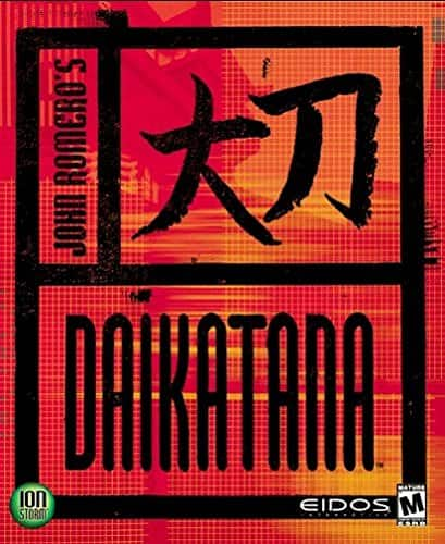 Daikatana [Online PC Game Code] $0.98 @ Amazon