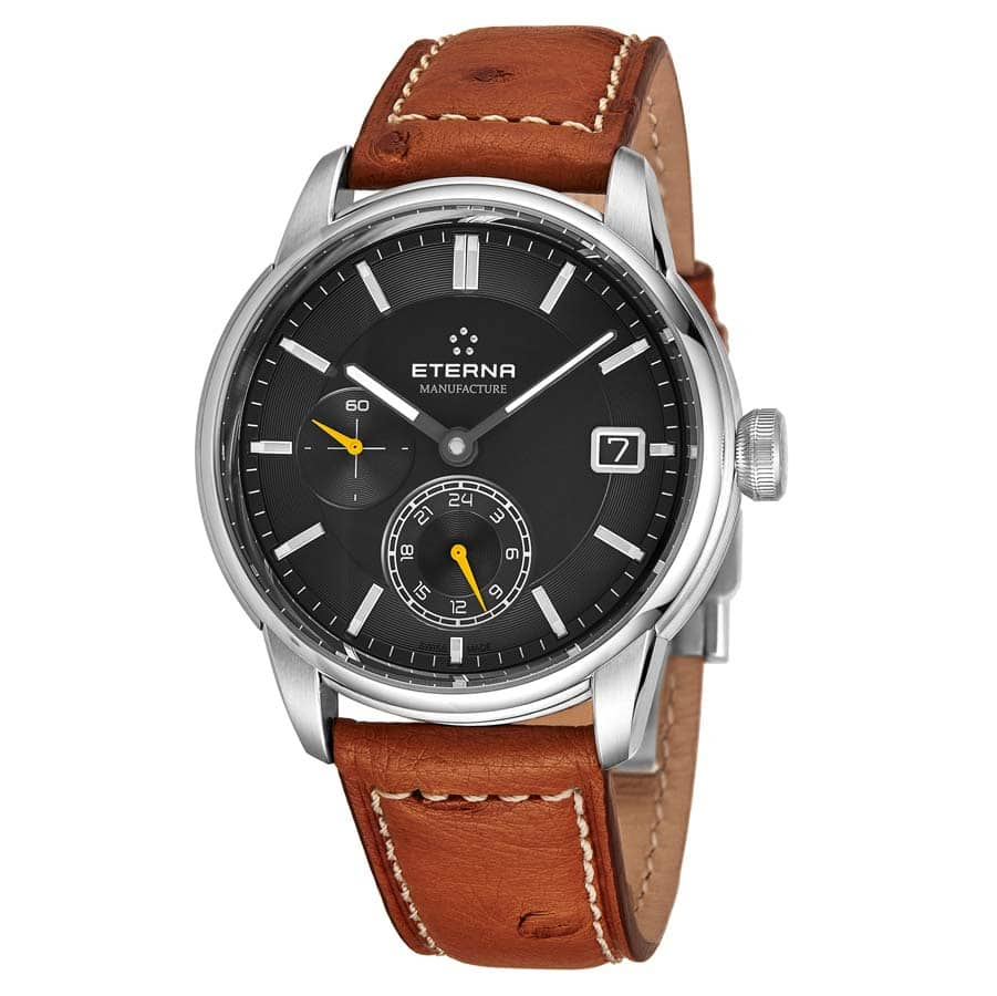 Eterna Adventic Automatic GMT Watch $799 + free s/h
